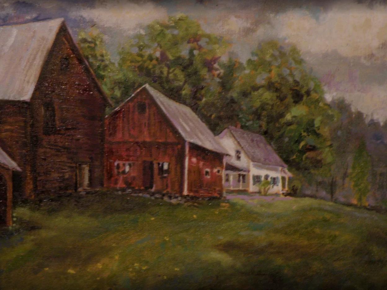 [Putney Farm]
