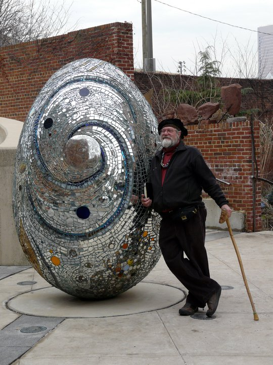 [American Visionary Art Museum in Baltimore, Maryland]