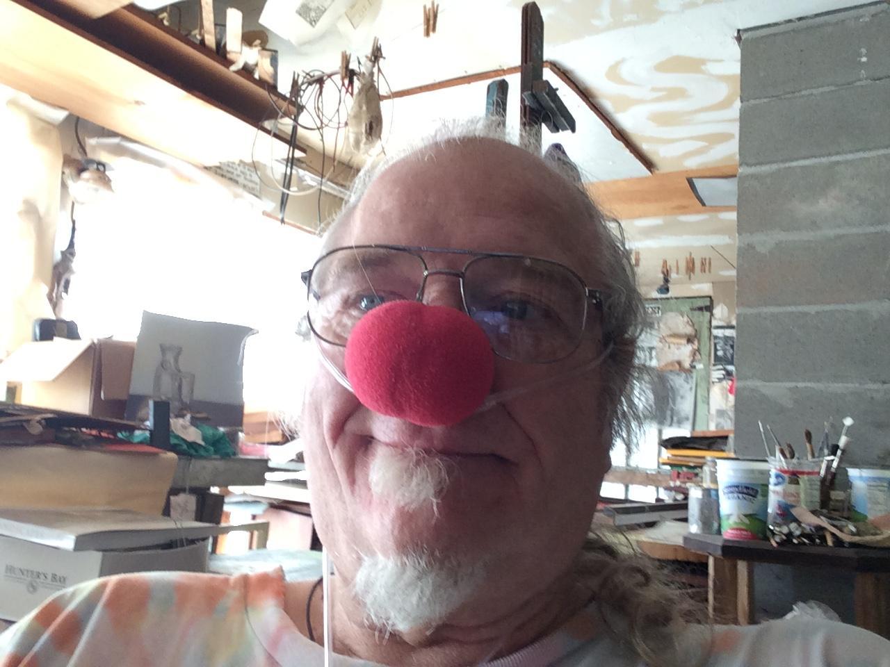[Clown Rick]